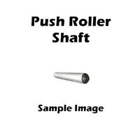 01448-306-00 Blaw Knox PF500 Push Roller Shaft
