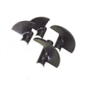 00680-231-00 Blaw Knox PF5500_PF5510 Auger, RH