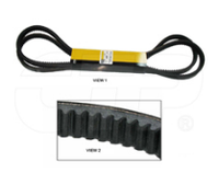 2217007 V-Belt, Set of 2