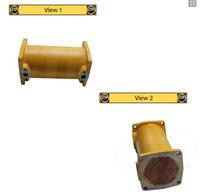1023514 Oil Cooler