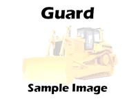 1126272 Caterpillar Guard RH Front
