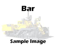 1076808 Caterpillar AP1055B Bar