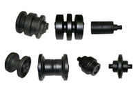 RD411-21700 Kubota U45 Bottom Roller