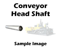 8I0791 Caterpillar AP650B Conveyor Head Shaft