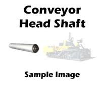 8I0791 Caterpillar AP800C Conveyor Head Shaft