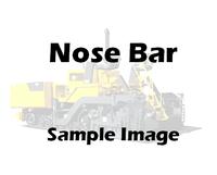 8I0180 Caterpillar 1020SGR-2 Nose Bar