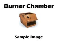 8I0156 Caterpillar 1020SGR-2 Burner Chamber, Upper