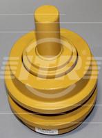 CR2880, 6K9880, 6K9879 Caterpillar 211B Top Roller