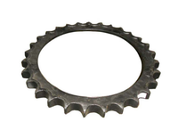 CR1445, 1M6226 Caterpillar 211B Sprocket Rim, 23 Tooth