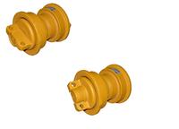 CR6088, 1205746, 2880934 Caterpillar 225A Bottom Roller