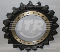 CR5606, 1028134 Caterpillar 315L Sprocket