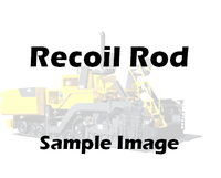1309293 Recoil Rod