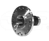 1384805 Spindle