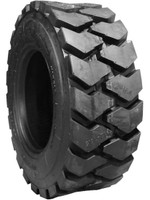 12X16.5-EL76 Skid Steer Tires - Pneumatic Heavy Duty (Set of 4 Tires)