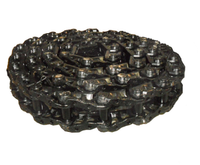 CR6594/52, 3012287 Caterpillar 345BL Track Chain Assy S&G