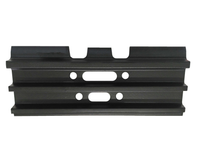 KM1426/750, 1504766 Caterpillar 345DL Track Pad 750mm