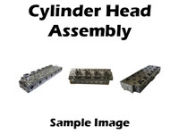 2S9004C Head Assembly, Loaded