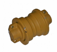 CR3000, 3T4352 Caterpillar D4G Bottom Roller, Single Flange