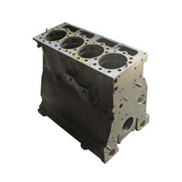 1N3574 Cylinder Block Group