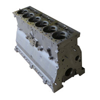 1N3576 Cylinder Block