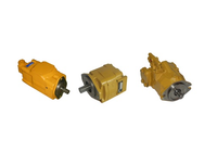 2141555 Gear Pump, Hydraulic