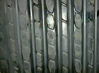 Caterpillar 297D2 Rubber Track  460x101.6x51 - Pair