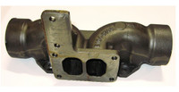 1045283 Exhaust Manifold