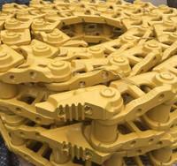 CR6856/37, 2279960 Caterpillar D5C-LGP Series III Track Chain Assy SALT