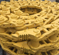 CR5534/41, 4240844 Caterpillar D6R-XL Track Chain Assy SALT
