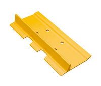 "CR3323/28, 1255163 Caterpillar D6T-LGP Track Pad 28"" Master Pad"