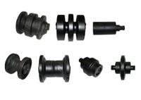 772147-37300  Yanmar Vio50-3 Bottom Roller
