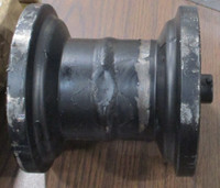 772450-37300 Yanmar VIO35-6A Bottom Roller