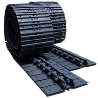 Komatsu PC35MR-2 Steel Track Assy, Complete