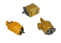 1614110, 1W6001  Pump Group, Oil