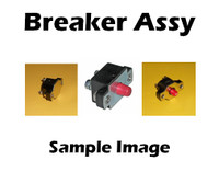 6T3644 Breaker Assembly