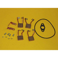 4N7554 Brush Kit