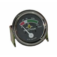 1W0705 Oil Pressure Gauge
