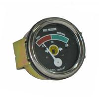 1W0707 Fuel Pressure Gauge