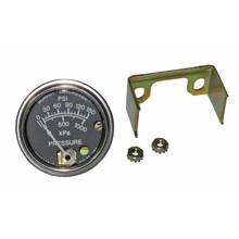 1W3306 Brake Air Pressure Gauge