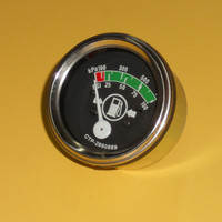 2660889 Fuel Pressure Gauge