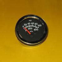 4W0506 Air Pressure Gauge
