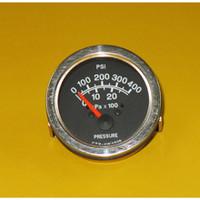 4W0509 Air Pressure Gauge