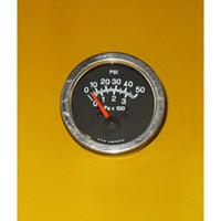 4W0510 Air Pressure Gauge