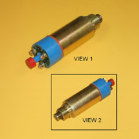 1554652 Solenoid Assembly