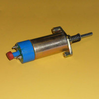 1554653 Solenoid Assembly