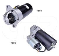 1633361 Engine Starter Motor
