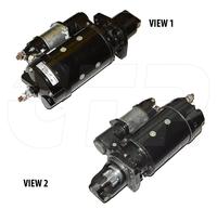 2071513 Starter Motor Group