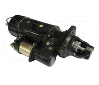 1654619 Starter Motor Group