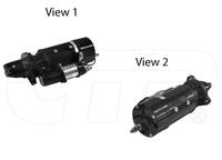 2071532 Starter Motor Group