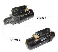 3E1864 Starter Motor Group